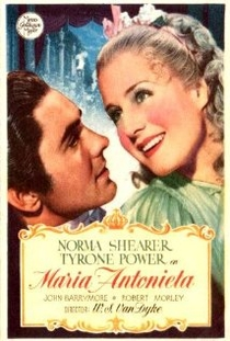 Maria Antonieta - Poster / Capa / Cartaz - Oficial 6
