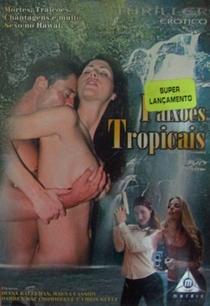 Paixões Tropicais - Poster / Capa / Cartaz - Oficial 2