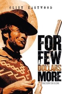 Por uns Dólares a Mais - Poster / Capa / Cartaz - Oficial 7
