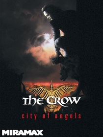 O Corvo: A Cidade dos Anjos - Poster / Capa / Cartaz - Oficial 8