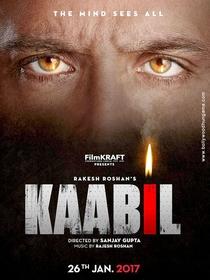 Kaabil - Poster / Capa / Cartaz - Oficial 3