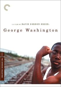 George Washington - Poster / Capa / Cartaz - Oficial 1