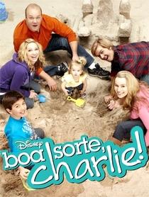Boa Sorte, Charlie! (1ª Temporada) - Poster / Capa / Cartaz - Oficial 9