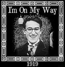 I'm on My Way (I'm on My Way)