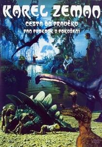 Viagem à Pré-História - Poster / Capa / Cartaz - Oficial 1