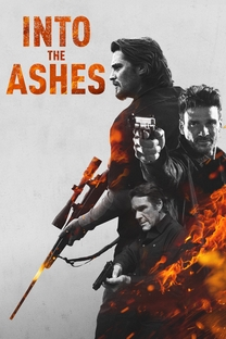 Into the Ashes - Poster / Capa / Cartaz - Oficial 2
