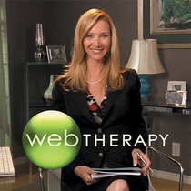 Web Therapy (1ª Temporada) - Poster / Capa / Cartaz - Oficial 2