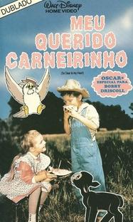 Meu Querido Carneirinho - Poster / Capa / Cartaz - Oficial 2