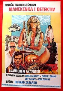 A Morte Ronda a Pantera - Poster / Capa / Cartaz - Oficial 5