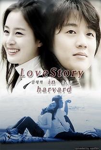 Love Story in Harvard - Poster / Capa / Cartaz - Oficial 3
