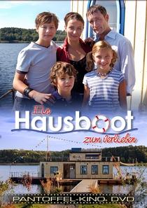 Ein Hausboot zum Verlieben - Poster / Capa / Cartaz - Oficial 1