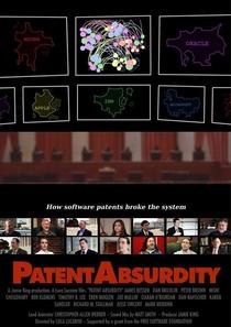 Patentes Absurdas: Como as Patentes de Software Quebraram o Sistema - Poster / Capa / Cartaz - Oficial 1