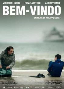 Bem-Vindo - Poster / Capa / Cartaz - Oficial 1