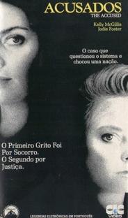 Acusados - Poster / Capa / Cartaz - Oficial 5