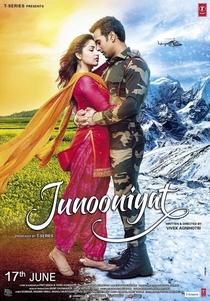 Junooniyat - Poster / Capa / Cartaz - Oficial 2