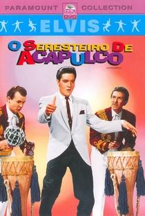 O Seresteiro de Acapulco - Poster / Capa / Cartaz - Oficial 3