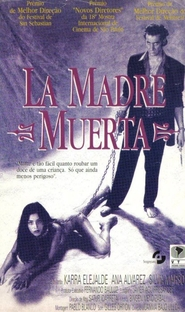 La Madre Muerta - Poster / Capa / Cartaz - Oficial 2