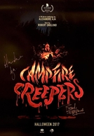Campfire Creepers: The Skull of Sam (Campfire Creepers: The Skull of Sam)