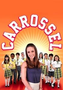 Carrossel - Poster / Capa / Cartaz - Oficial 2