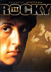 Rocky III - O Desafio Supremo - Poster / Capa / Cartaz - Oficial 3