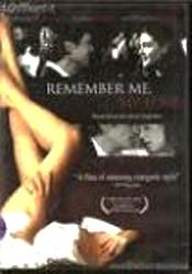 Quando Você Lembrar de Mim - Poster / Capa / Cartaz - Oficial 2