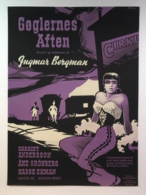 Noites de Circo - Poster / Capa / Cartaz - Oficial 4