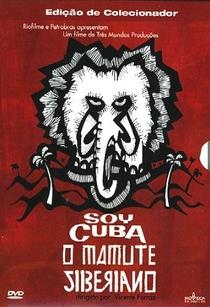 Soy Cuba - O Mamute Siberiano - Poster / Capa / Cartaz - Oficial 3
