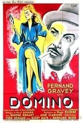 Domino - Poster / Capa / Cartaz - Oficial 1