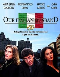 Nosso Marido Italiano - Poster / Capa / Cartaz - Oficial 2