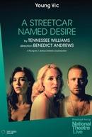 National Theatre Live: Um Bonde Chamado Desejo (National Theatre Live: A Streetcar Named Desire )