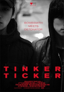 Tinker Ticker - Poster / Capa / Cartaz - Oficial 2