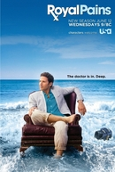 Royal Pains (5ª Temporada)  (Royal Pains (5ª Temporada) )