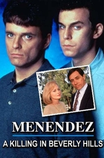Menendez: A Killing in Beverly Hills - Poster / Capa / Cartaz - Oficial 1