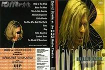 David Bowie Live at BBC Studios 2000 - Poster / Capa / Cartaz - Oficial 1