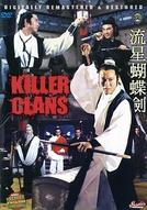 Clãs de Assassinos (Liu xing hu die jian)