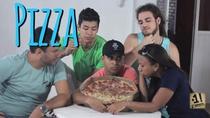 Pizza - Poster / Capa / Cartaz - Oficial 2