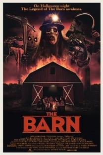 The Barn - Poster / Capa / Cartaz - Oficial 1