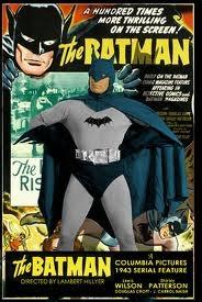 Batman - Poster / Capa / Cartaz - Oficial 1