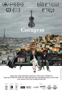 Coragem - Poster / Capa / Cartaz - Oficial 1