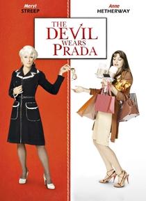 O Diabo Veste Prada - Poster / Capa / Cartaz - Oficial 9