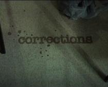 Corrections - Poster / Capa / Cartaz - Oficial 1