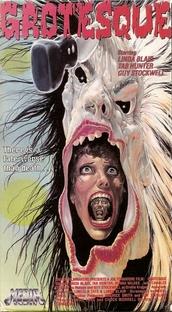 Grotesk - Poster / Capa / Cartaz - Oficial 3