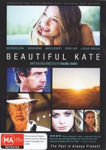 Beautiful Kate - Poster / Capa / Cartaz - Oficial 3