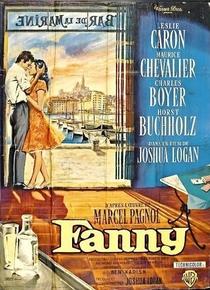 Fanny - Poster / Capa / Cartaz - Oficial 2