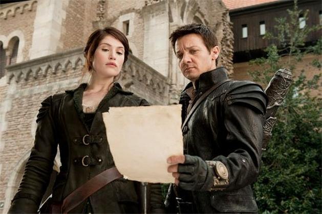 João e Maria: Caçadores de Bruxas, conto de fadas grotesco no cinema