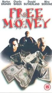 Loucos por Dinheiro - Poster / Capa / Cartaz - Oficial 4