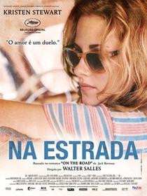 Na Estrada - Poster / Capa / Cartaz - Oficial 10