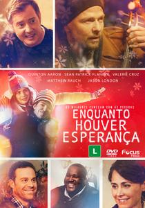Enquanto Houver Esperança - Poster / Capa / Cartaz - Oficial 2