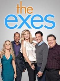 The Exes (3ª Temporada) - Poster / Capa / Cartaz - Oficial 1