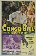 Congo Bill - A Rainha do Congo (Congo Bill)